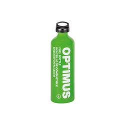 Optimus Fuel Bottle with Child Safe Cap