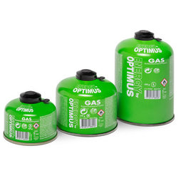 Optimus Universal Gas Cannister - 3 Sizes