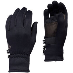 Black Diamond Heavy Weight Screentap Gloves - Men's