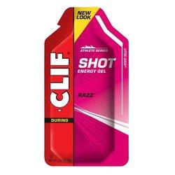 Clif Shot Energy Gel - Razz (34g)