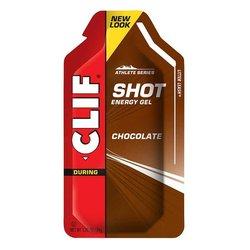 Clif Shot Energy Gel - Chocolate (34g)
