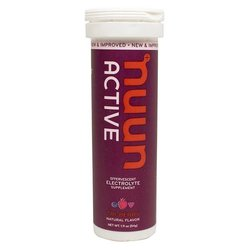nuun Active Hydration - Tri-Berry (10 tablets)