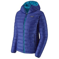 Patagonia Down Sweater Hoody - Women's