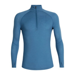 Icebreaker 150 Zone LS Half Zip - Men's
