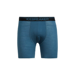 Icebreaker Anatomica Long Boxers - Men's