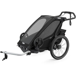 Thule Chariot Sport 1 Multisport Trailer