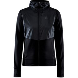 Craft ADV Charge Jersey Hood Jacket - Women's