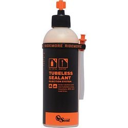Orange Seal Regular Tire Sealant 8oz With Injector System