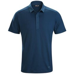Arcteryx A2B Polo Shirt Short Sleeve - Men's