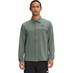 The North Face First Trail L/S Shirt - Men's