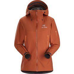 Arcteryx Beta SL Hybrid GORE-TEX Jacket - Women's