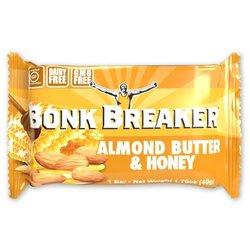 Bonk Breaker Energy Bar - Almond Butter & Honey (49g)