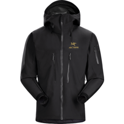 Arcteryx Alpha SV GTX Jacket - Men's
