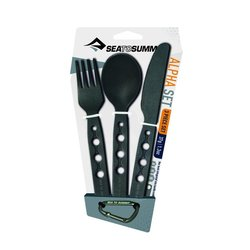 Sea to Summit Alpha Cutlery Set
