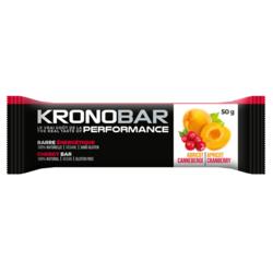 Kronobar Apricot-Cranberry Energy Bar (50g)