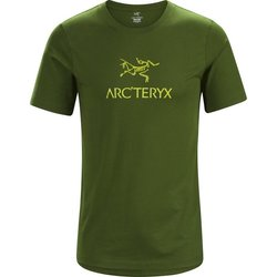 Arcteryx Arc'Word T-Shirt Short Sleeve - Men's