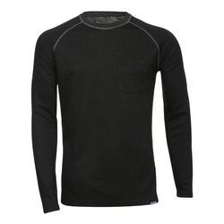 Kombi Men's Merino Blend Crew Top