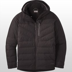 Outdoor Research Blacktail Down Jacket - Men'ts