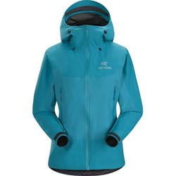 Arcteryx Beta SL Hybrid GTX Jacket - Women's