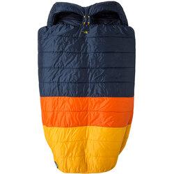 Big Agnes Cabin Creek 15 Double Sleeping Bag (-9C)