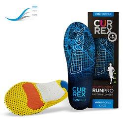currexSole Run Pro High
