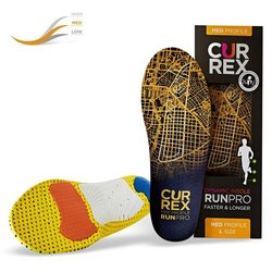 currexSole Run Pro Medium