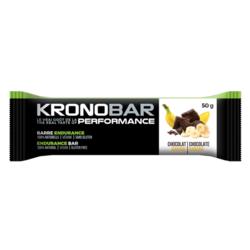 Kronobar Chocolate-Banana Endurance Bar (50g)