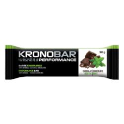 Kronobar Chocolate Mint Endurance Bar (50g)