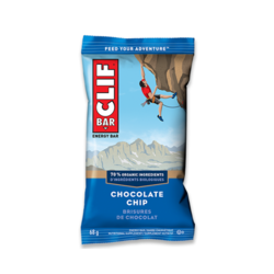 Clif CLIF BAR - Chocolate Chip (68g)