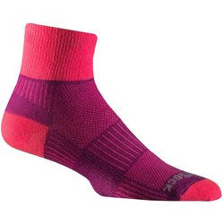 Wrightsock Coolmesh II Quarter - Women's