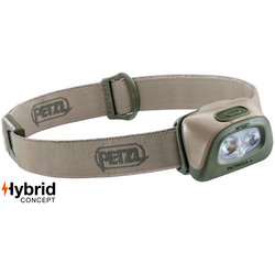 Petzl Tactikka+ Headlamp (350 Lumens)