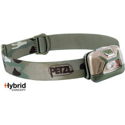 Petzl Tactikka Headlamp (300 Lumens)