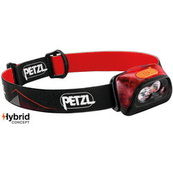 Petzl Actik Core USB Rechargeable Headlamp (450 Lumens)
