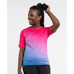 Peppermint Trail Signature S/S Jersey - Women's