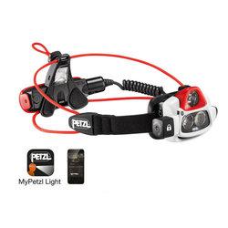 Petzl Nao+ USB Rechargeable Headlamp (750 Lumens)