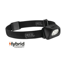 Petzl Tactikka+ Headlamp (250 Lumens)