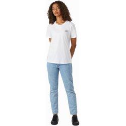 Arcteryx Emblem Patch Short Sleeve T-Shirt - Women's