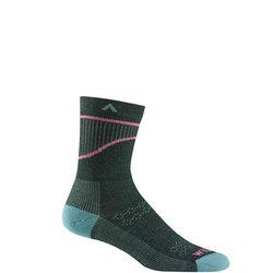 Wigwam Coeden Mid Crew Socks - Women's