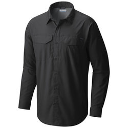 Columbia Silver Ridge Lite™ Long Sleeve Shirt - Men's