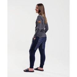 Peppermint Chalet Hybrid Pants