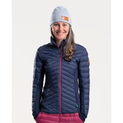 Peppermint Chalet Hybrid Jacket - Women's