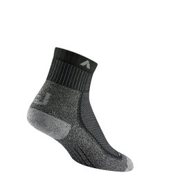 Wigwam Cool Lite Hiker Quarter Socks