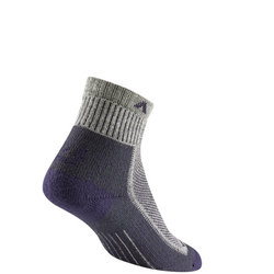 Wigwam Cool Lite Hiker Quarter Socks - Women's