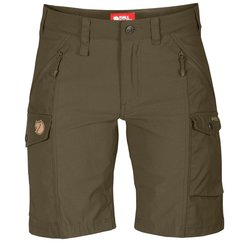 Fjallraven Nikka Short - Women's