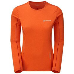 Montane Blade Long Sleeve Shirt - Women's