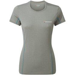 Montane Blade Short Sleeve Shirt - Women's