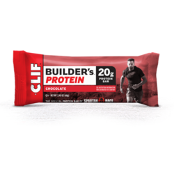 Clif Builder's Protein Bar - Chocolate (68g)