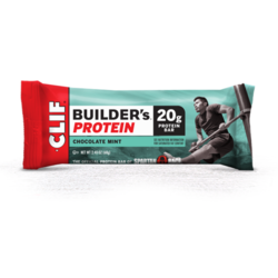 Clif Builder's Protein Bar - Chocolate Mint (68g)