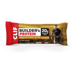 Clif Builder's Protein Bar - Chocolate Peanut Butter (68g)