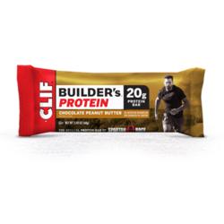 Clif Builder's Protein Bar - Chocolate Peanut Butter (68g)